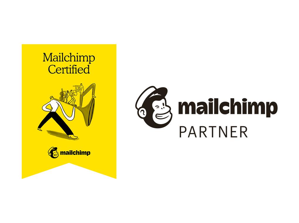 Mailchimp-certified