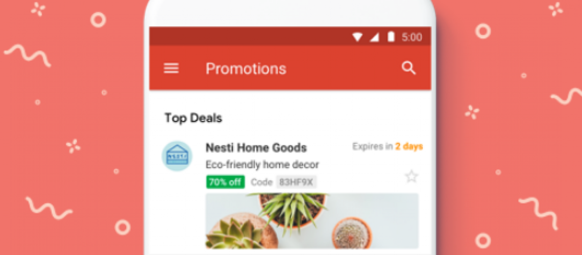 How to Use the Power of Gmail's New Promotions Tab
